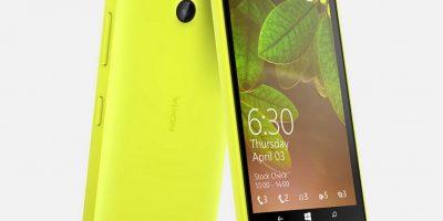 Lumia 630 Foto:Microsoft