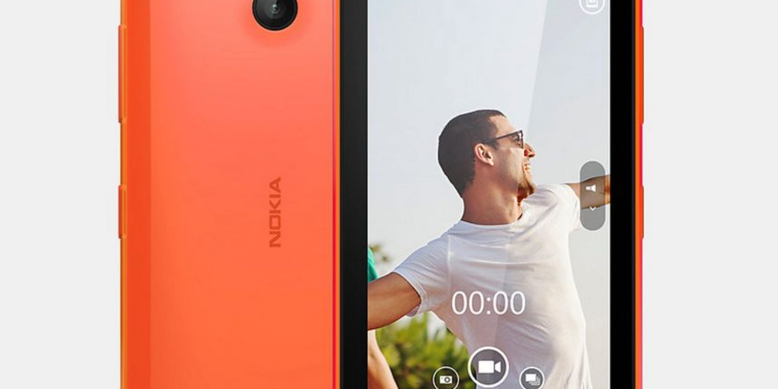 Lumia 635 Foto:Microsoft