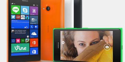 Lumia 735 Foto:Microsoft