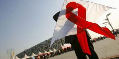 Personas que viven con el VIH Foto:Getty Images