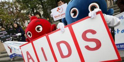 Ello representa un 37% de todas las personas que viven con el VIH. Foto:Getty Images