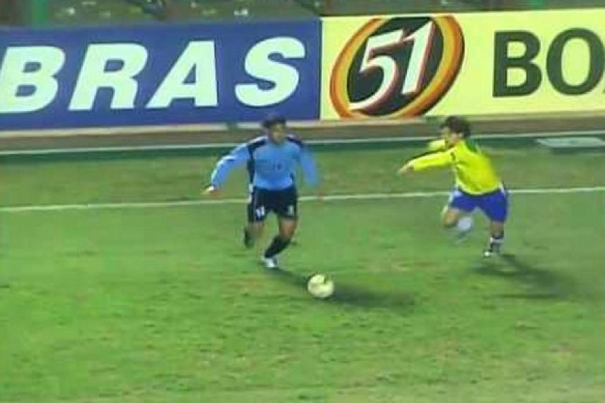 En semifinales perdieron 3-5 ante Brasil en penales (empataron a uno en los 90 minutos). Foto:Twitter