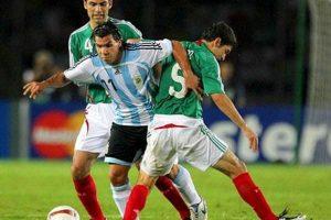 Cayó en semifinales 0-3 ante Argentina. Foto:Twitter