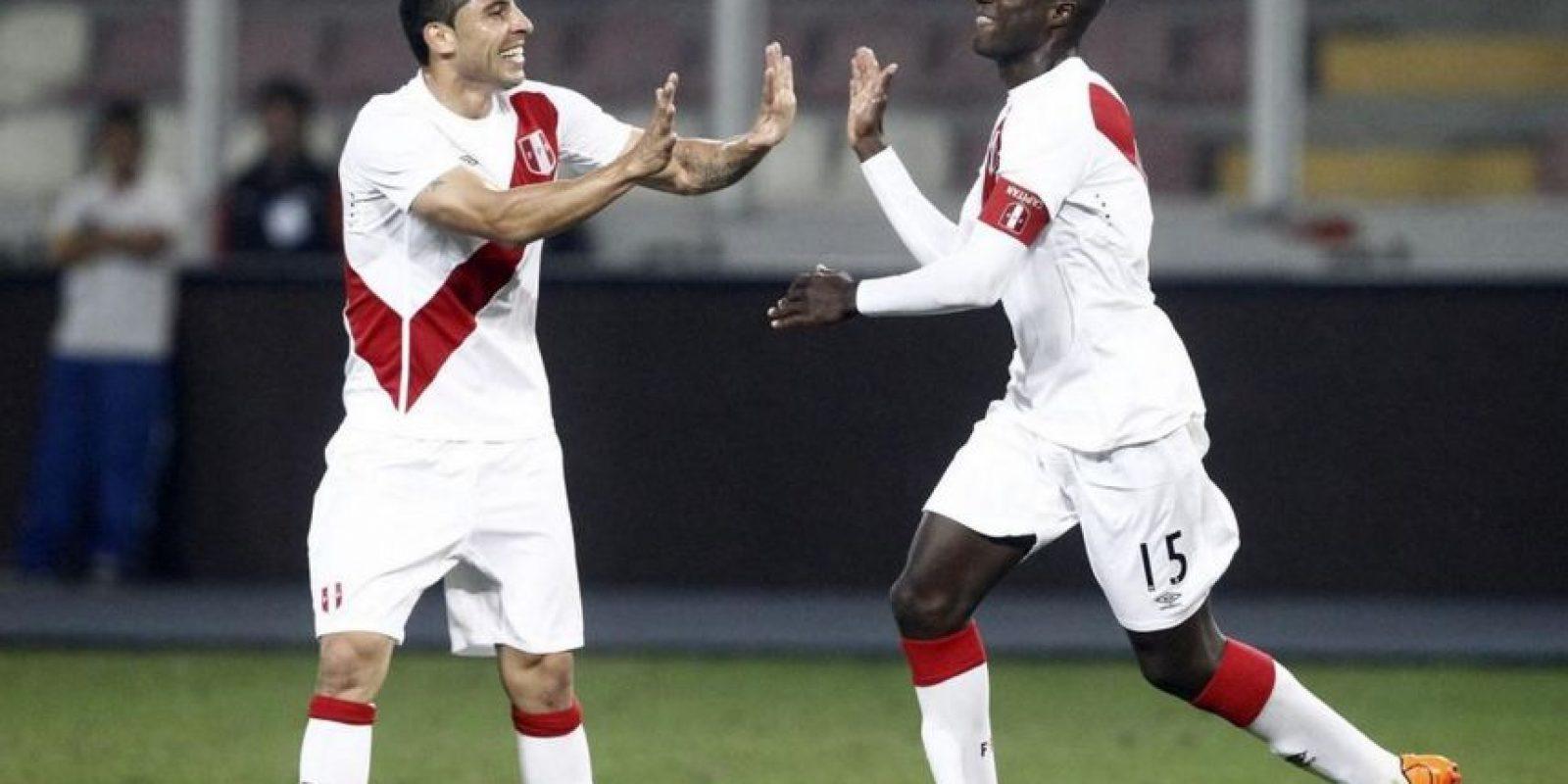 Perdió en semifinales 0-2 ante Uruguay. Foto:Twitter