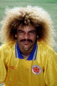 Colombia obtuvo el tercer puesto al vencer 1-0 al anfitrión Ecuador. Foto:Getty Images