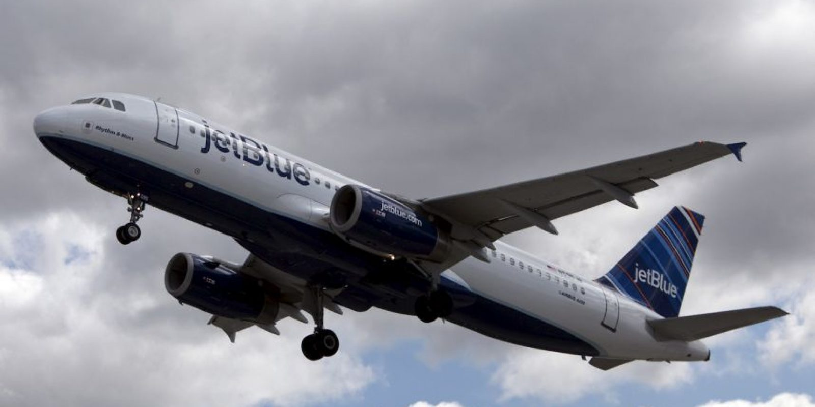 JetBlue comenzó sus vuelos directos a Cuba. Foto:Getty Images