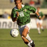 México en 1997. Foto:Getty Images
