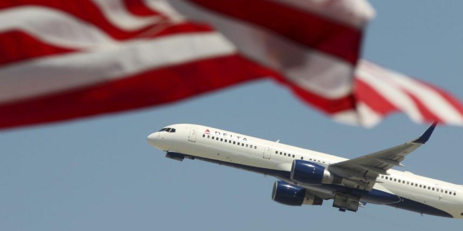 Aerolíneas americanas son investigadas por supuesta complicidad para mantener precios altos en sus vuelos. Foto:Getty Images