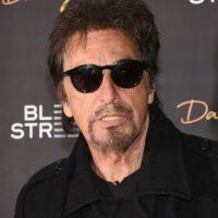"""Estudió actuación en el """"Actors Studio"""" y debutó en el cine en 1969. Foto:Getty Images"""
