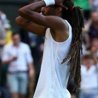 """Pero su victoria de este jueves tuvo mucho más valor, por ser en un """"Major"""" y en el All England, uno de los lugares donde todo tenista sueña consagrarse. Foto:Getty Images"""