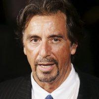 """Se hizo famoso por sus papeles de """"mafioso"""" en varias producciones. Foto:Getty Images"""