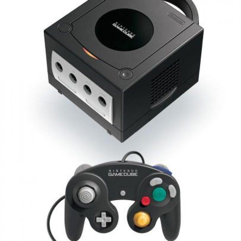 Game Cube mantuvo la idea del N64, mejorando en gráficas Foto:Nintendo