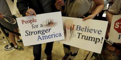 4 datos científicos que demuestran los errores de Donald Trump
