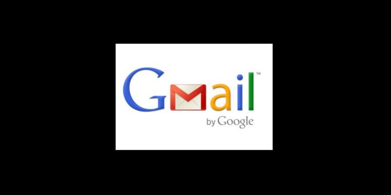 Actual. Obtuvo más definición Foto:Gmail