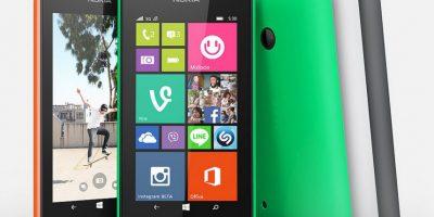 Lumia 530 Foto:Microsoft