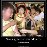 ¿Voy yo? Foto:Desmotivacion.es