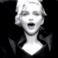 """Madonna ha sido su principal fuente de """"no inspiración"""". Foto:vía Listal"""