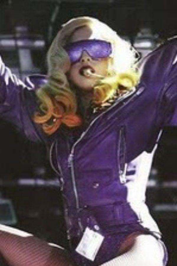 Y Lady Gaga. Foto:vía Listal
