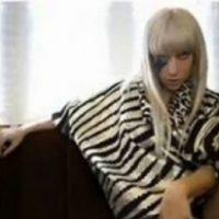 Lady Gaga, igual. Foto:vía Listal