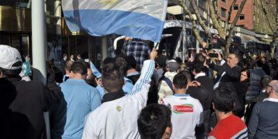 """COPA AMÉRICA: ¿Por qué los argentinos les gritan """"traidores"""" a los chilenos?"""