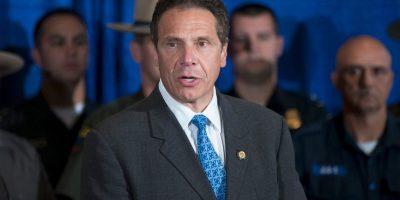 Andrew Cuomo, gobernador de Nueva York, declaró que está consintiente que su estado es uno de los principales blancos terroristas. Foto:AFP