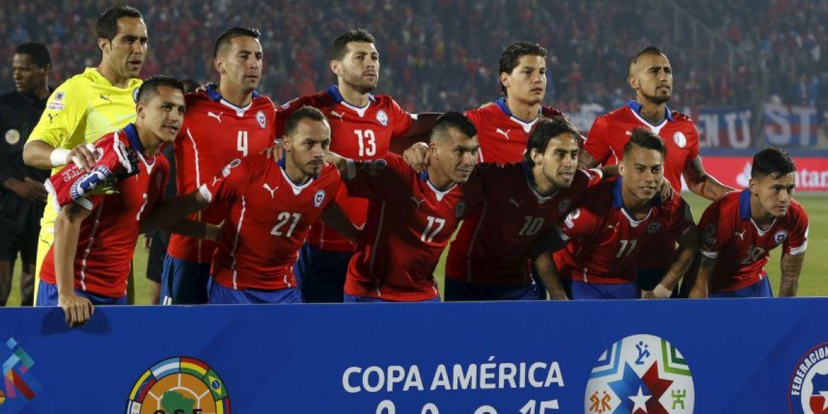 FOTOS: Los 11 guerreros con los que Chile busca su primer título de Copa América