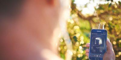 Tiene conectividad con Twitter, Facebook y Google Plus. Foto:Deezer