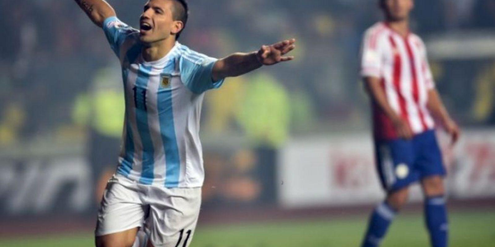 Pero empató con los guaraníes en su debut Foto:AFP