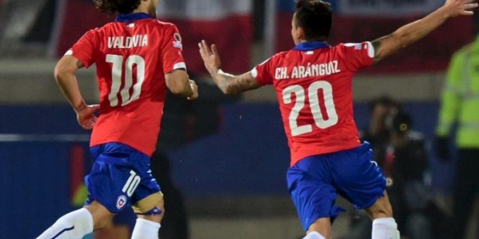 Con una generación dorada y jugando en casa, es la gran oportunidad para que Chile levante su primera Copa América Foto:AFP