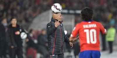 4. La falta de títulos de Chile Foto:AFP