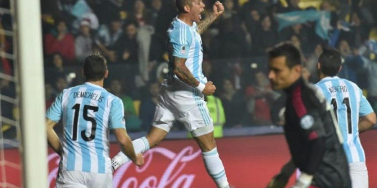 Se han enfrentado en 24 ocasiones con un saldo de 18 victorias para Argentina y seis empates Foto:AFP