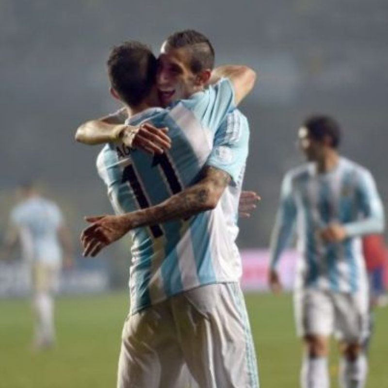 Pero enfrente tendrá al favorito del torneo Foto:AFP
