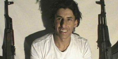 Seifeddine Rezgui, fue identificado como el autor de la masacre. Foto:AP