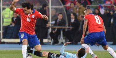 COPA AMÉRICA: Familia de Lionel Messi fue agredida en el Estadio Nacional