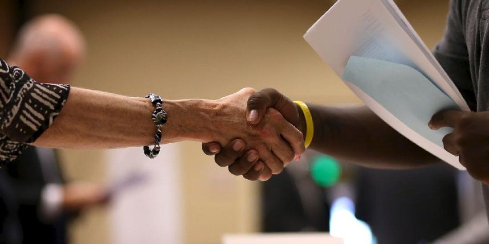 8. Conseguir que sea una cuestión de elección, justicia y responsabilidad. Foto:Getty Images