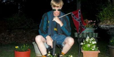 Esto después de cancelarla debido a que su hermano, Dylann Roof, realizó una masacre en Carolina del sur. Foto:AFP