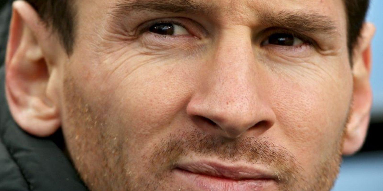 En las siguientes imágenes les recordamos las ocasiones que Messi ha caído en finales con Argentina Foto:Getty Images