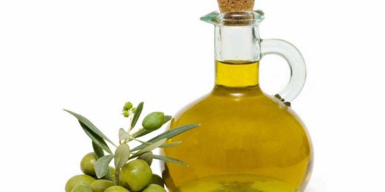 Si se utiliza para cocinar alimentos este se convierte en grasas trans las cuales tienen efectos cancerígenos. Foto:Pixabay