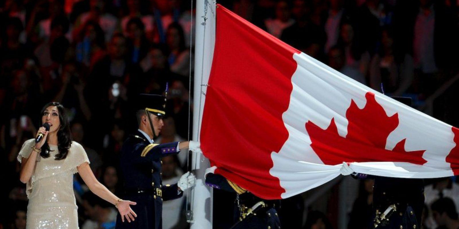 2. Juegos Panamericanos de Toronto 2015 Foto:Getty Images