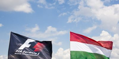 7. Gran Premio de Hungría Foto:Getty Images