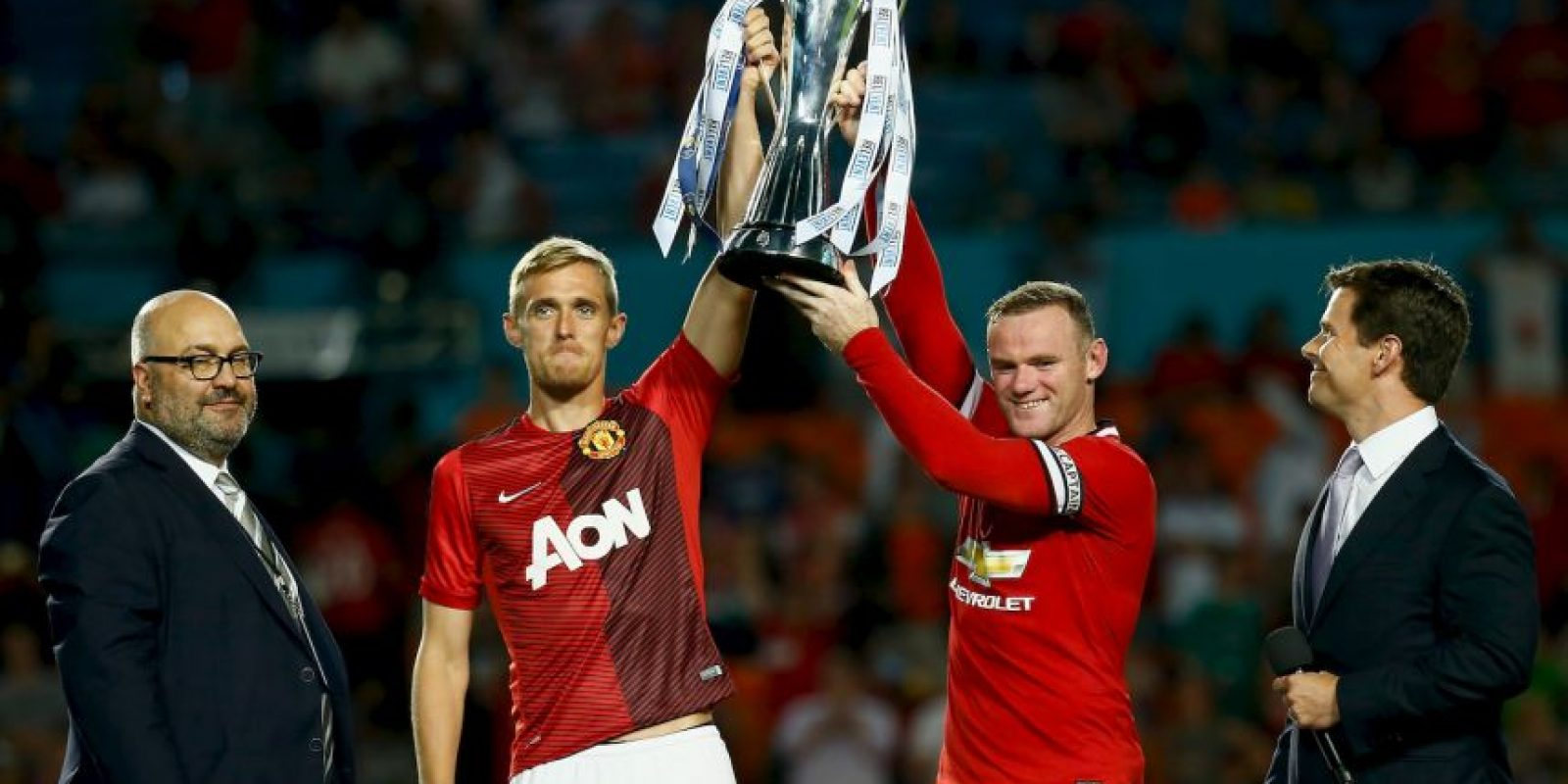 3. International Champions Cup Foto:Getty Images