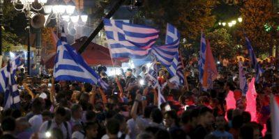 El gobierno buscara iniciar nuevas negociaciones. Foto:AP
