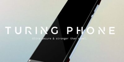 Este teléfono promete ser más resistente que el acero y el titanio