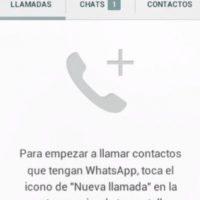 9- Las llamadas se pueden realizar hacia y desde cualquier lugar del mundo, pero es recomendable conectarse al Wi-Fi para evitar gastos de roaming. Foto:Tumblr