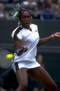 8. Venus Williams Foto:Getty Images