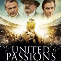 "1. 27 millones de dólares para ""United Passions"". Foto:FIFA"
