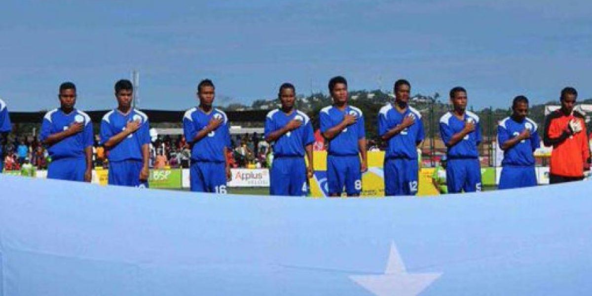 Micronesia: La modesta selección que recibió 114 goles en tres partidos