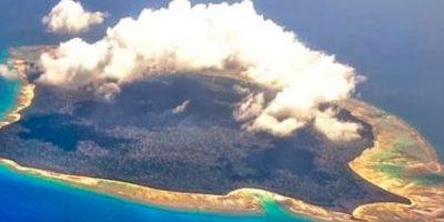 Esta es la razón por la que su viaje a esta isla podría ser uno sin retorno