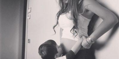 """Miren las mejores imágenes que la """"Pulga"""" suele compartir de su vida privada Foto:Vía instagram.com/leomessi"""