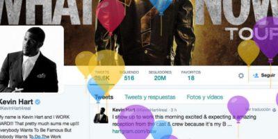 Twitter dejará compartir fechas de cumpleaños y además lo celebrará así